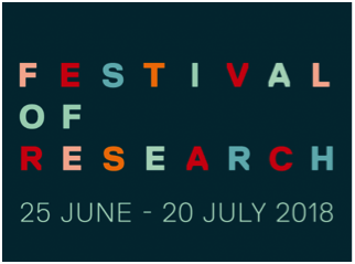 Salford Research Festival 2018